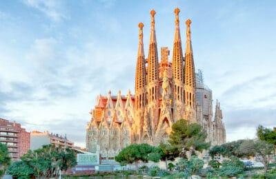 11 архитектурных шедевров мира, вдохновленных природой