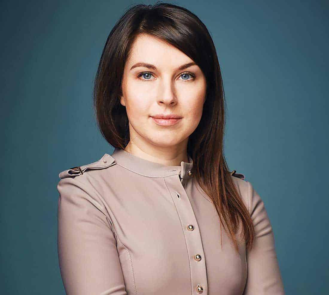 Елена Беленко, невролог, вегетолог