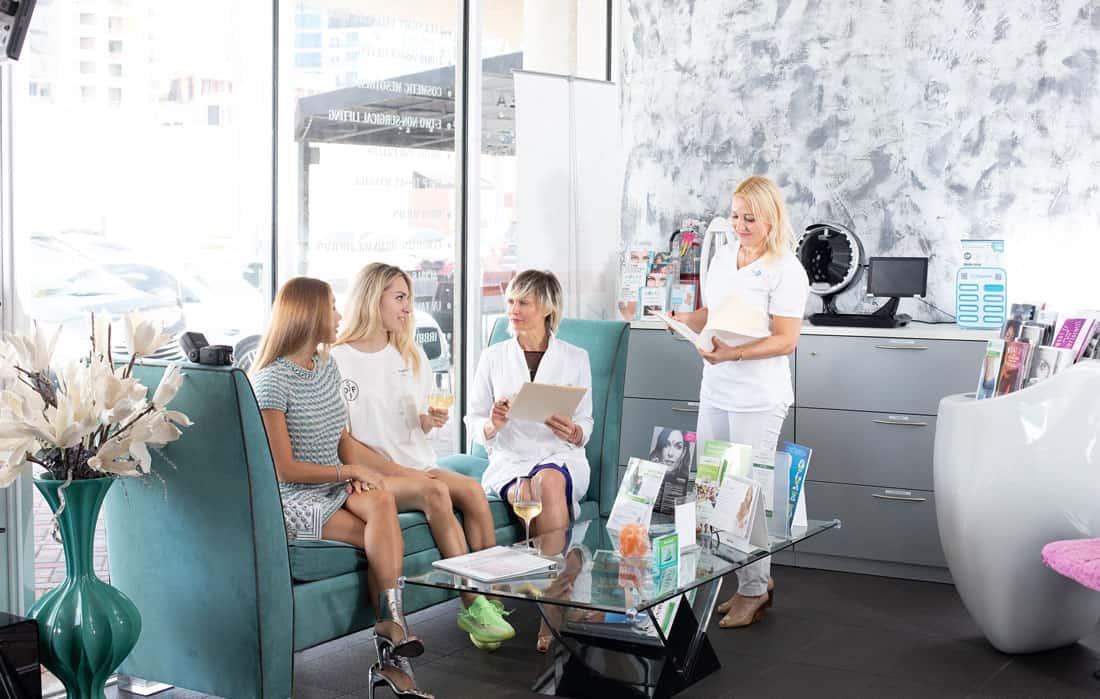Solea Medical Spa & Beauty Lounge