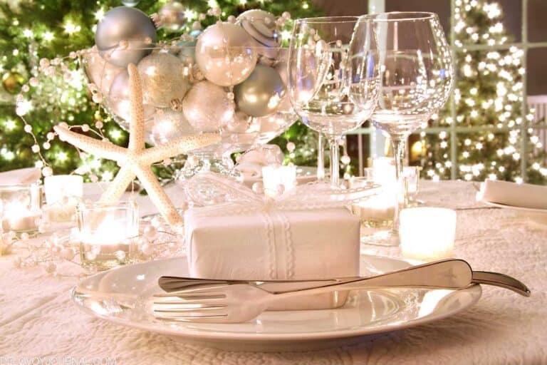 Новогодние праздники без лишних килограммов
