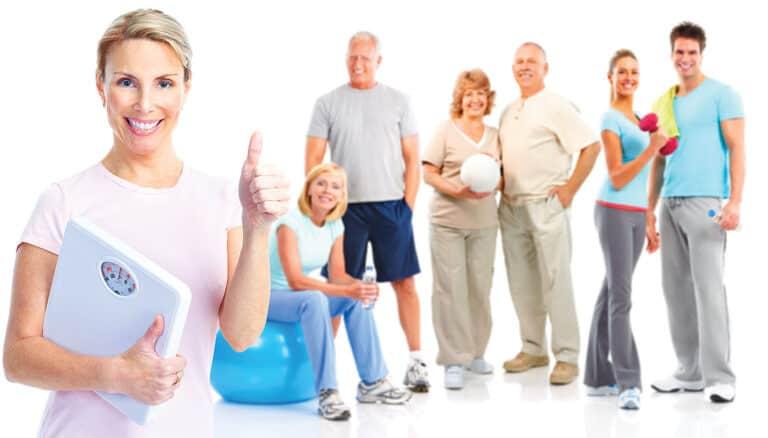 Здоровый образ жизни – путь к успеху