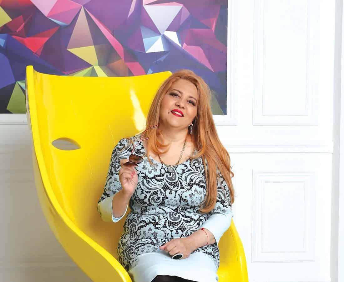Психолог Галина Янко