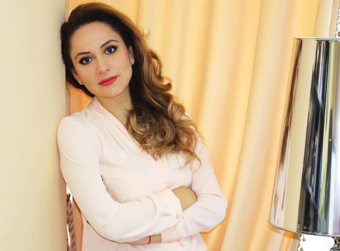 Психолог Анна Сухова