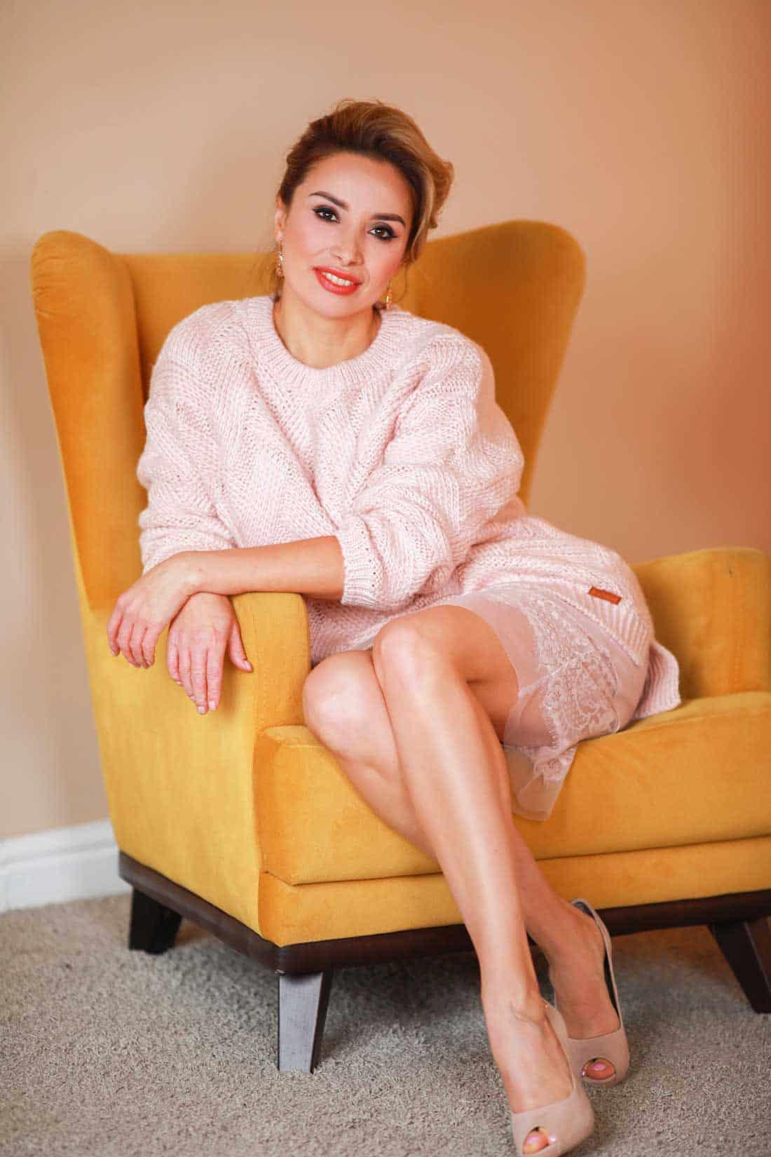Психолог Нагина Веллар
