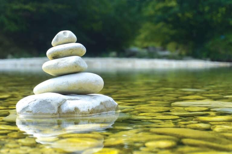 5 шагов по направлению к гармонии и балансу