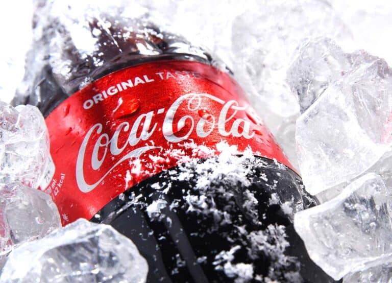 Секрет на миллиард: история Кока-Колы