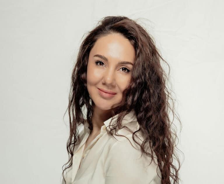 Карина Росс — стилист и визажист высокой специализации