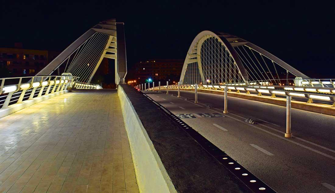 Мост Бак-де-Рода
